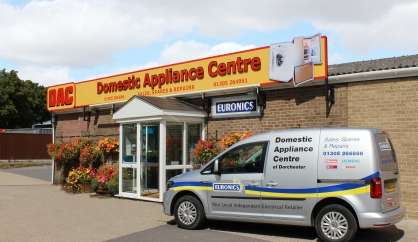 Domestic Appliance Maintenance (Dorset) Ltd